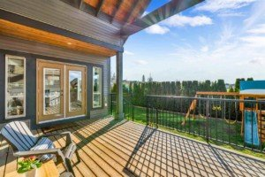 7785 211 street, Langley BBQ worthy backyards